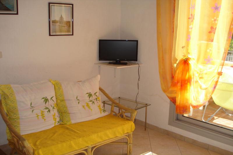 Photo n°6 - Vente appartement Sainte-Maxime 83120 - 190 000 €