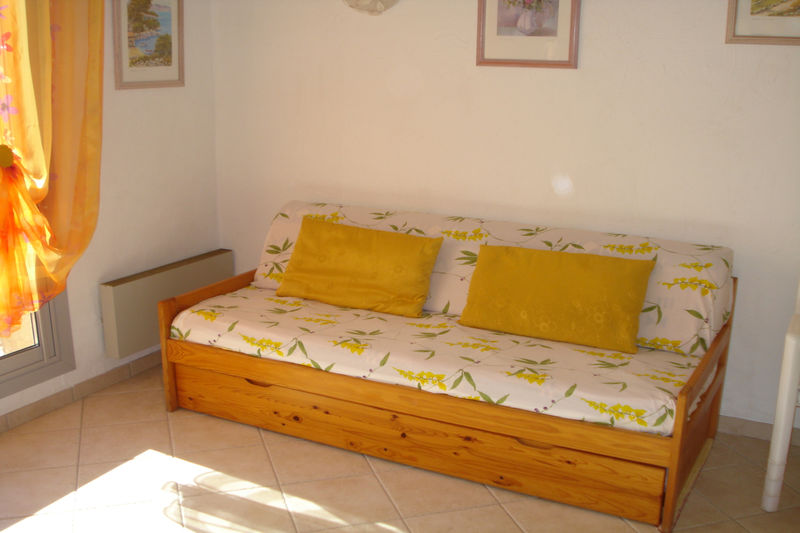 Photo n°4 - Vente appartement Sainte-Maxime 83120 - 190 000 €