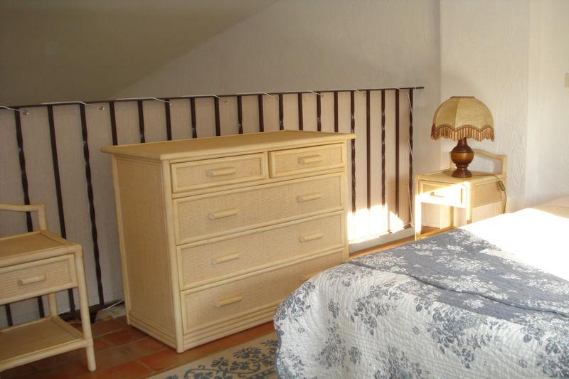 Photo n°7 - Vente appartement Sainte-Maxime 83120 - 190 000 €