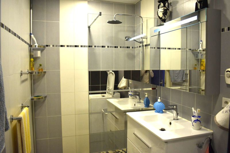Photo n°5 - Vente appartement Sainte-Maxime 83120 - 249 000 €