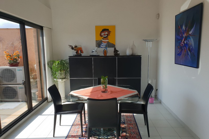Photo n°7 - Vente appartement Les Issambres 83380 - 700 000 €
