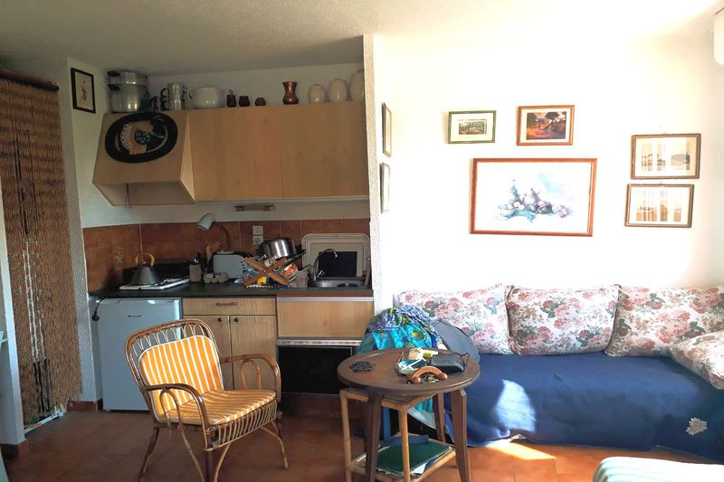 Photo n°3 - Vente appartement Sainte-Maxime 83120 - 99 000 €