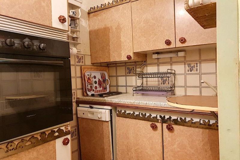 Photo n°7 - Vente appartement Sainte-Maxime 83120 - 165 000 €