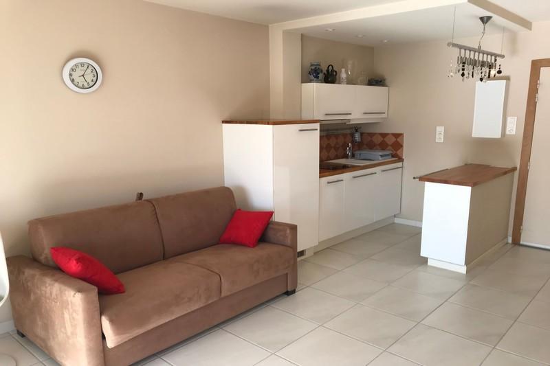 Photo n°3 - Vente appartement Sainte-Maxime 83120 - 219 500 €