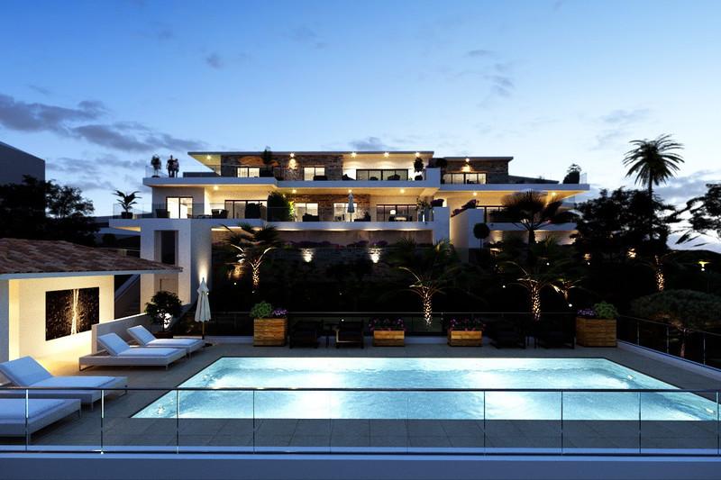 Photo n°5 - Vente appartement Sainte-Maxime 83120 - 1 269 000 €