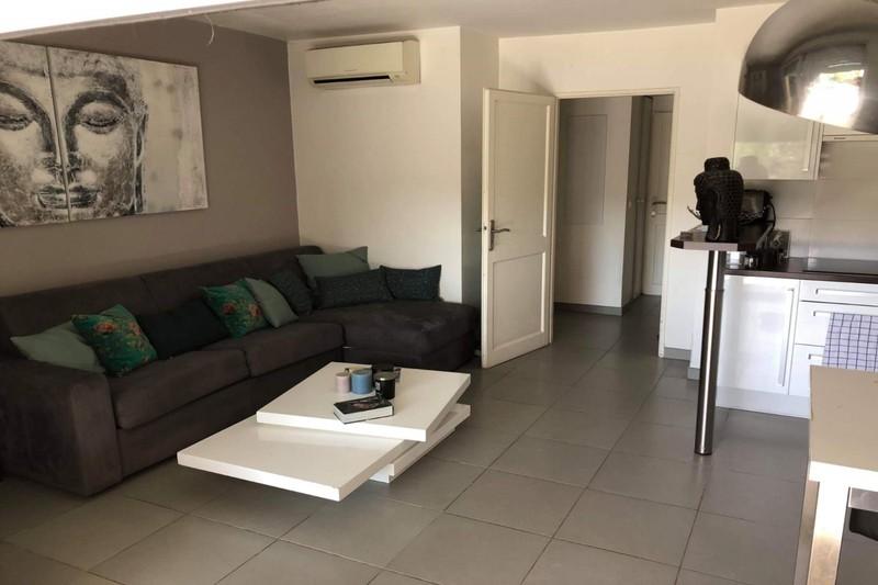 Photo n°3 - Vente appartement Les Issambres 83380 - 199 500 €