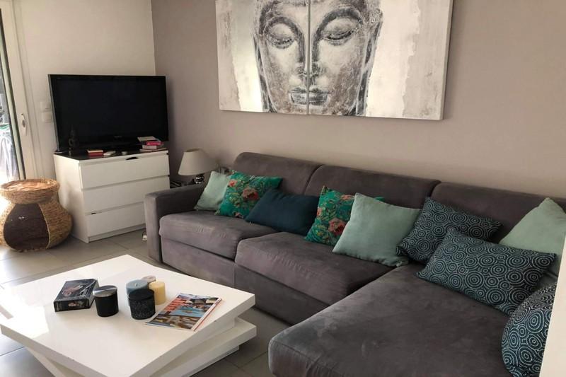 Photo n°6 - Vente appartement Les Issambres 83380 - 199 500 €