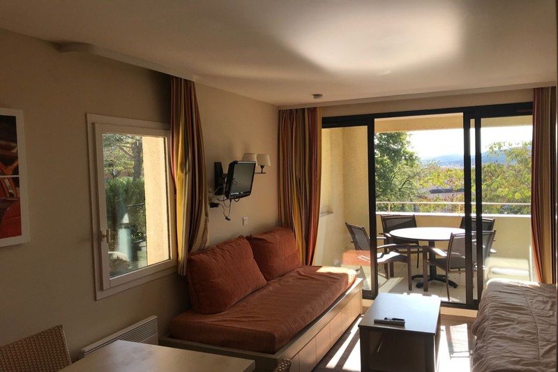Photo n°9 - Vente appartement Grimaud 83310 - 109 000 €