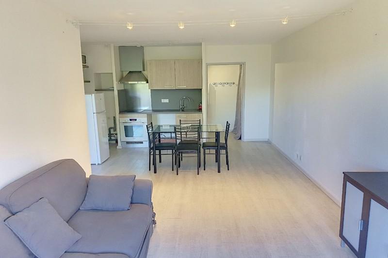 Photo n°2 - Vente appartement Sainte-Maxime 83120 - 156 000 €