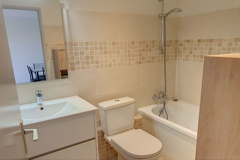 Photo n°5 - Vente appartement Sainte-Maxime 83120 - 156 000 €
