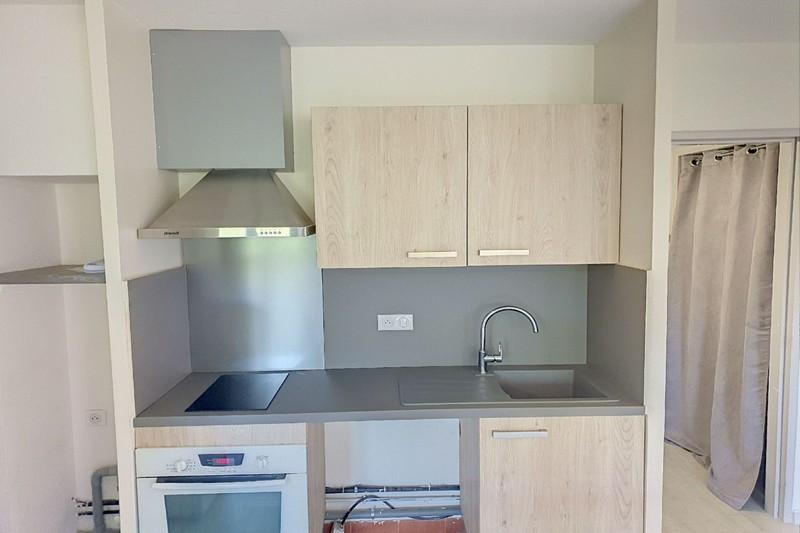 Photo n°4 - Vente appartement Sainte-Maxime 83120 - 156 000 €