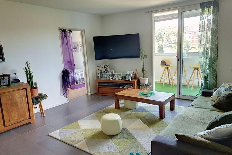 Photo n°2 - Vente appartement Sainte-Maxime 83120 - 177 000 €