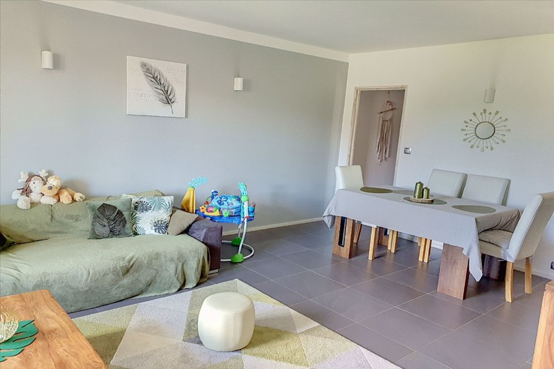 Photo n°3 - Vente appartement Sainte-Maxime 83120 - 177 000 €