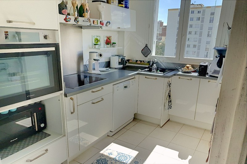 Photo n°4 - Vente appartement Sainte-Maxime 83120 - 177 000 €