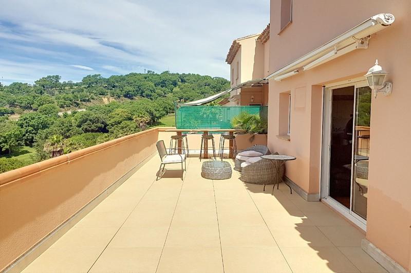 Photo n°2 - Vente Appartement duplex Sainte-Maxime 83120 - 500 000 €