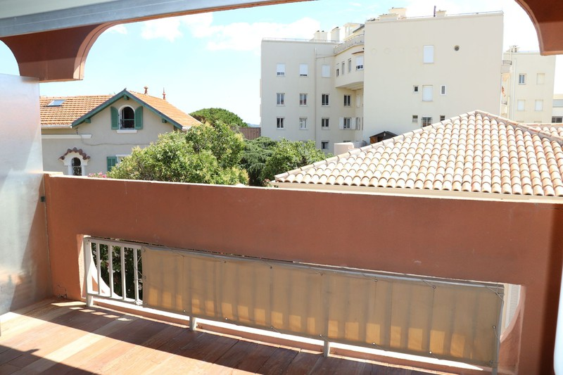 Photo n°2 - Vente appartement Sainte-Maxime 83120 - 349 000 €