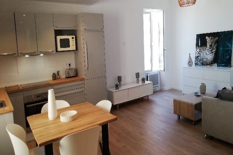 Photo n°2 - Vente appartement Saint-Tropez 83990 - 367 500 €