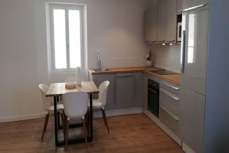 Photo n°4 - Vente appartement Saint-Tropez 83990 - 367 500 €