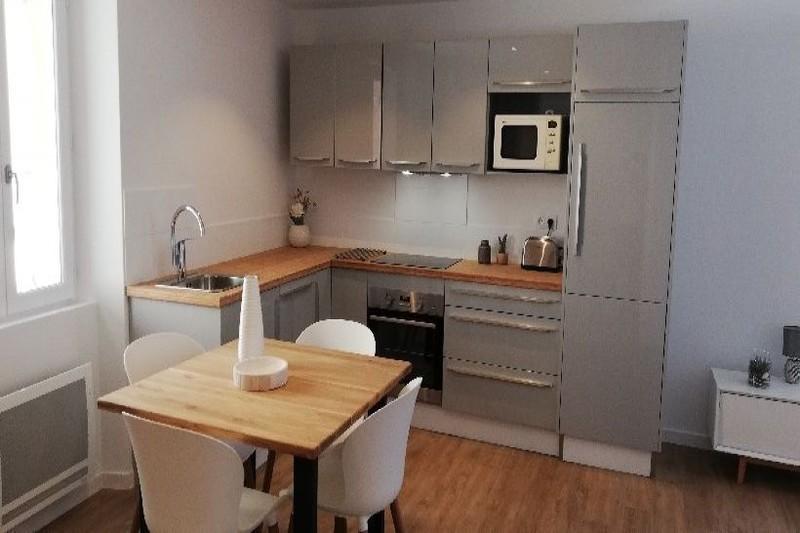Photo n°3 - Vente appartement Saint-Tropez 83990 - 367 500 €