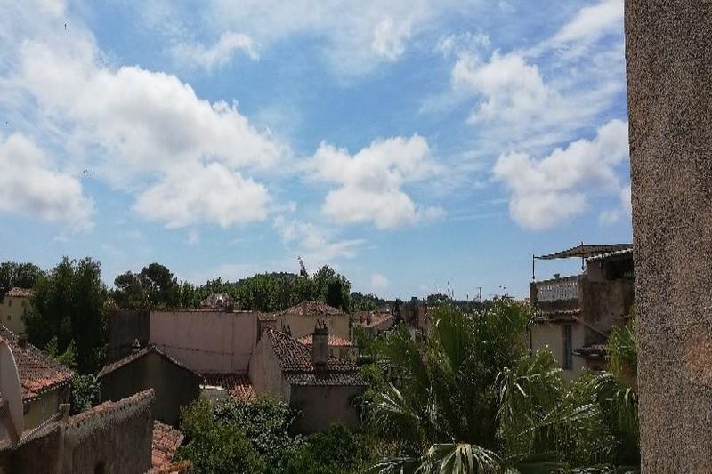 Photo n°6 - Vente appartement Saint-Tropez 83990 - 367 500 €