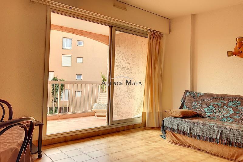 Photo n°5 - Vente appartement Sainte-Maxime 83120 - 155 000 €