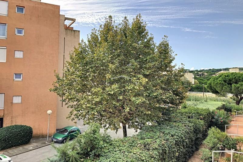 Photo n°9 - Vente appartement Sainte-Maxime 83120 - 155 000 €