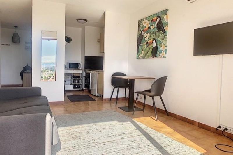 Photo n°3 - Vente appartement Sainte-Maxime 83120 - 138 000 €