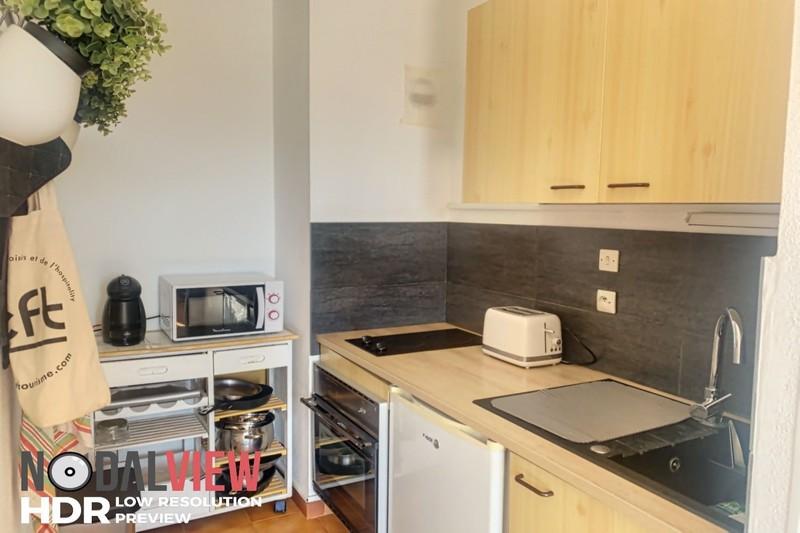 Photo n°4 - Vente appartement Sainte-Maxime 83120 - 138 000 €