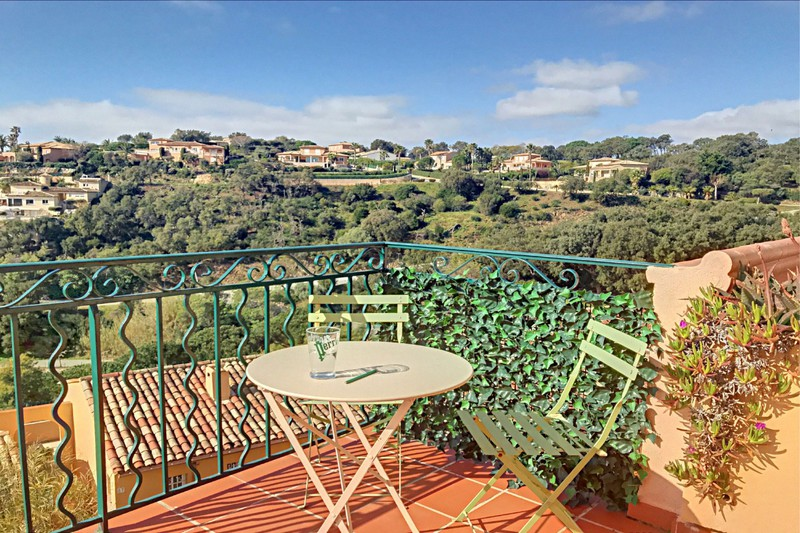 Photo n°4 - Vente appartement Sainte-Maxime 83120 - 474 000 €