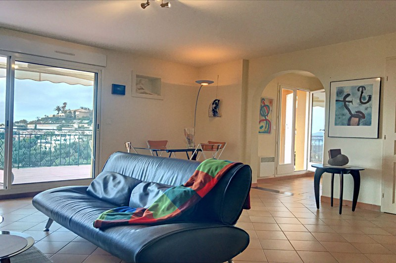 Photo n°8 - Vente appartement Sainte-Maxime 83120 - 474 000 €