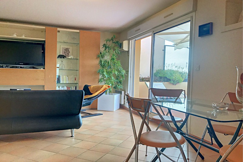 Photo n°9 - Vente appartement Sainte-Maxime 83120 - 474 000 €