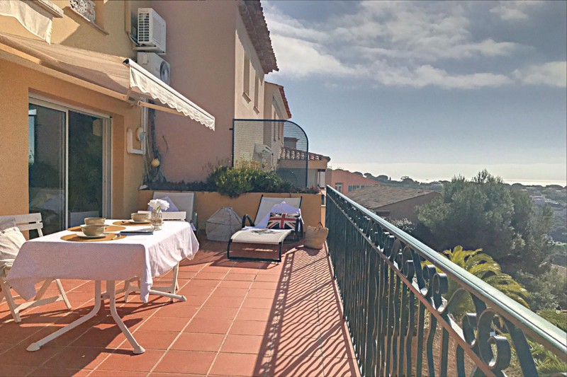 Photo n°10 - Vente appartement Sainte-Maxime 83120 - 474 000 €