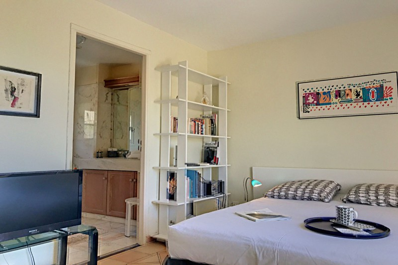 Photo n°12 - Vente appartement Sainte-Maxime 83120 - 474 000 €