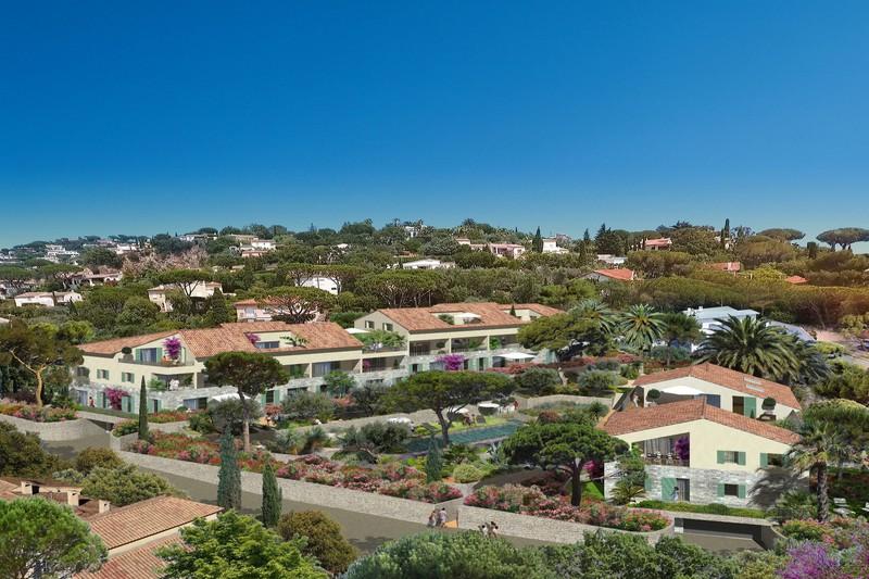Photo n°1 - Vente appartement Sainte-Maxime 83120 - 601 800 €