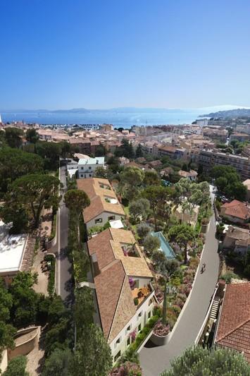 Photo n°2 - Vente appartement Sainte-Maxime 83120 - 601 800 €