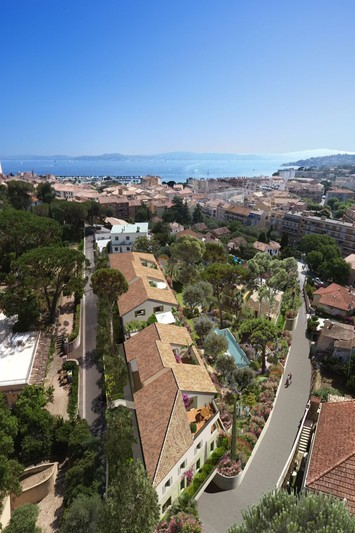 Photo n°2 - Vente appartement Sainte-Maxime 83120 - 482 800 €