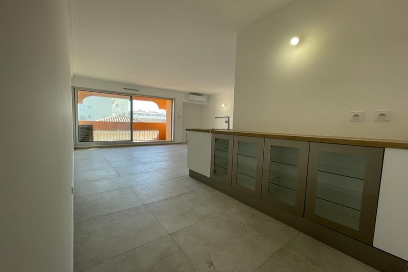 Photo n°4 - Vente appartement Sainte-Maxime 83120 - 325 000 €