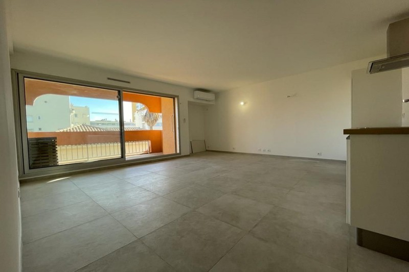 Photo n°6 - Vente appartement Sainte-Maxime 83120 - 325 000 €