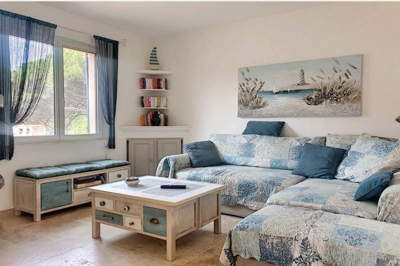 Photo n°2 - Vente appartement Sainte-Maxime 83120 - 440 000 €