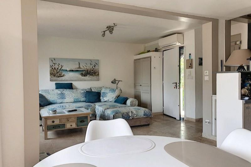 Photo n°5 - Vente appartement Sainte-Maxime 83120 - 440 000 €
