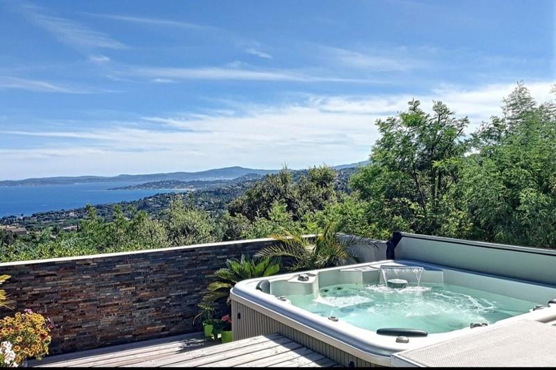 Photo n°2 - Vente appartement Roquebrune-sur-Argens 83380 - 490 000 €