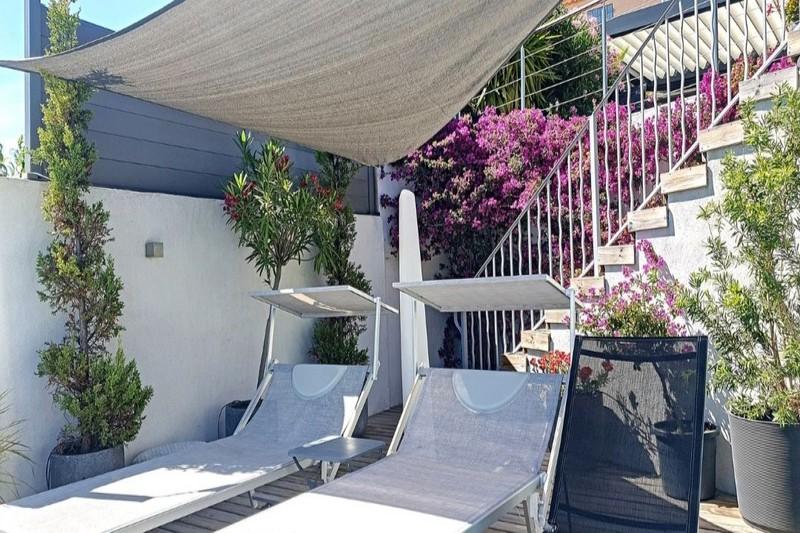 Photo n°3 - Vente appartement Roquebrune-sur-Argens 83380 - 490 000 €