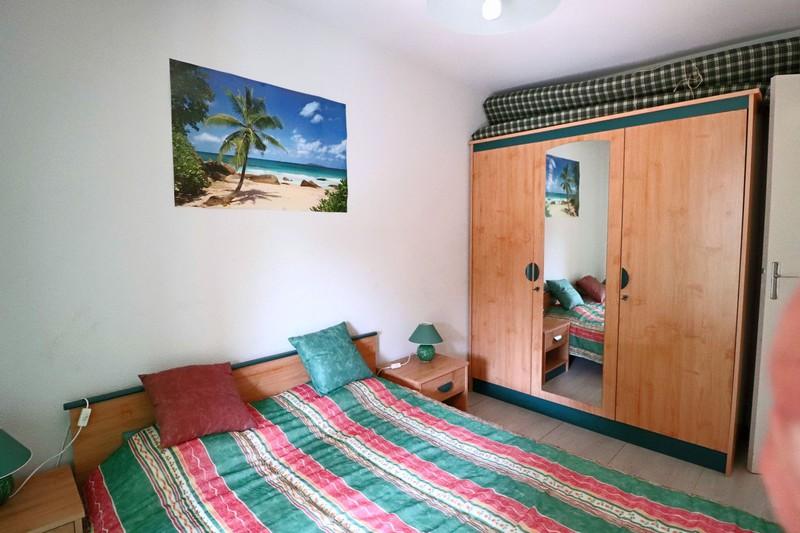 Photo n°5 - Vente appartement Sainte-Maxime 83120 - 176 800 €