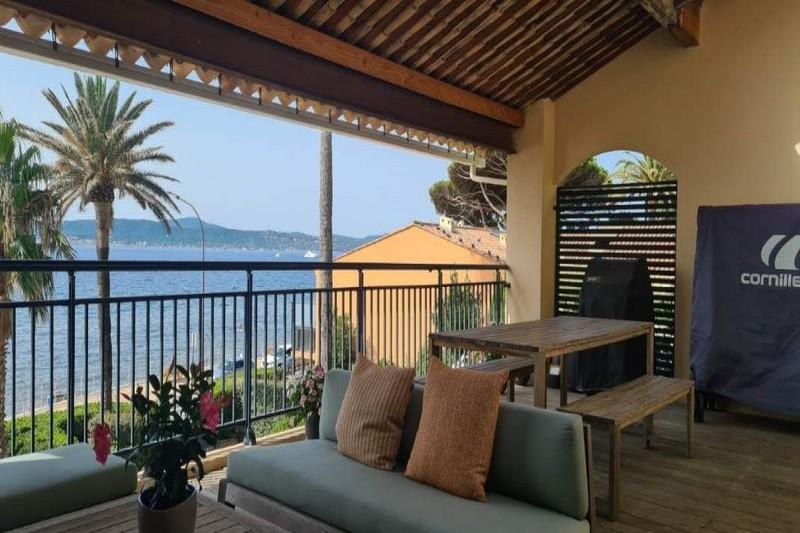 Photo n°14 - Vente Appartement duplex Sainte-Maxime 83120 - 1 900 000 €