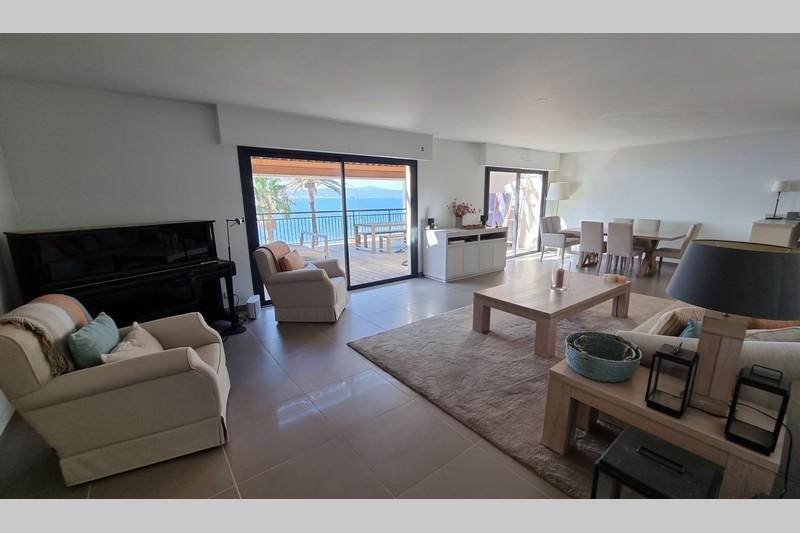 Photo n°5 - Vente Appartement duplex Sainte-Maxime 83120 - 1 900 000 €