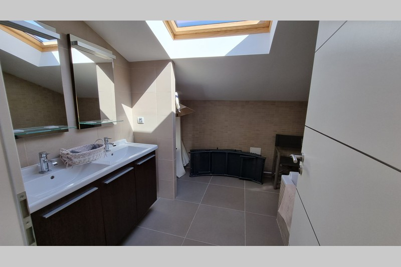 Photo n°12 - Vente Appartement duplex Sainte-Maxime 83120 - 1 900 000 €