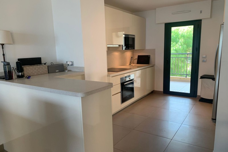 Photo n°9 - Vente Appartement duplex Sainte-Maxime 83120 - 1 900 000 €