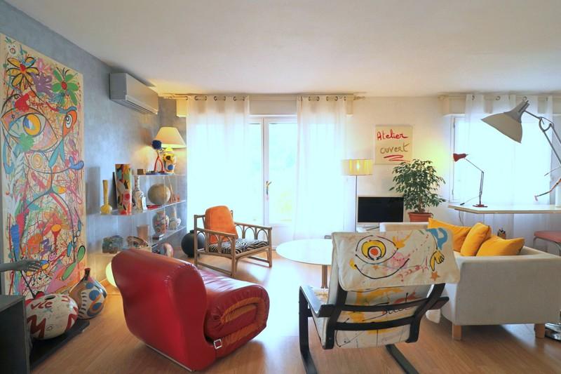 Photo n°2 - Vente appartement Saint-Aygulf 83370 - 230 000 €
