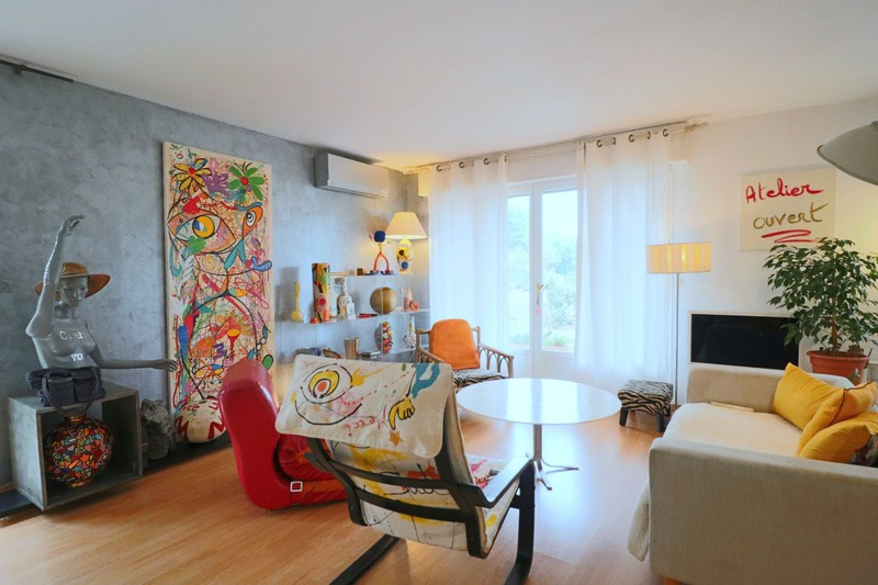 Photo n°3 - Vente appartement Saint-Aygulf 83370 - 230 000 €