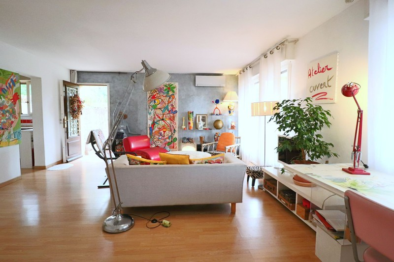 Photo n°6 - Vente appartement Saint-Aygulf 83370 - 230 000 €